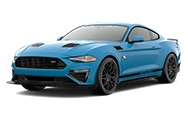 2020/21 Stage 2 Mustang Image
